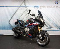 Töff kaufen BMW S 1000 XR ABS *EX- Demo - mit od. hne Umbau - ab 132.-/Mt.* Touring