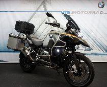 Töff kaufen BMW R 1200 GS Adventure ABS *Inkl. Akrapovic, GPS & Koffersystem* Enduro