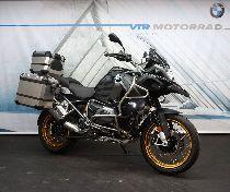 Töff kaufen BMW R 1200 GS Adventure ABS *Triple Black Edition* Enduro
