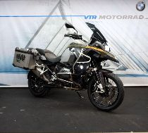 Töff kaufen BMW R 1200 GS Adventure ABS *Inkl. Alu Koffersystem* Enduro