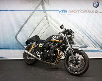 Töff kaufen HONDA CB 1100 A ABS *SWISS LIMITED EDITION 40 STK. * Touring