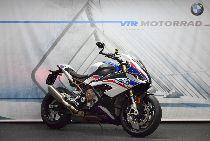 Töff kaufen BMW S 1000 RR * mit Superbike-Lenker! * Sport