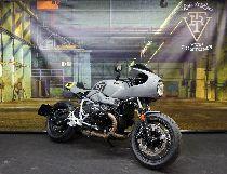 Töff kaufen BMW R nine T Racer ABS Retro