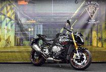 Töff kaufen BMW S 1000 R ABS Sofort verfügbar! *Vollausstattung* Naked