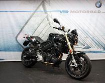 Töff kaufen BMW F 800 R ABS *Demo Fahrzeug* Naked