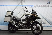 Töff kaufen BMW R 1200 GS Adventure ABS * inkl. Seitenkoffer, Topcase & Navi * Enduro
