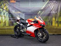 Töff kaufen DUCATI 1299 Superleggera Nr. 317 / 500 Sport
