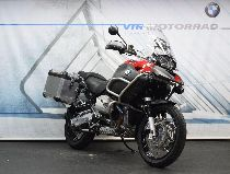 Motorrad kaufen Occasion BMW R 1200 GS Adventure (enduro)