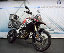 Aquista moto Occasioni BMW F 800 GS Adventure ABS (enduro)