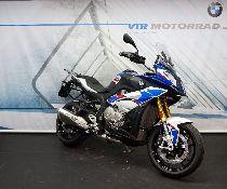 Töff kaufen BMW S 1000 XR ABS HP *FRISCH AB PRESSE & 2`000.- HERBSTAKTION* Touring