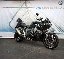 Töff kaufen BMW K 1300 R *Inkl. Tom Tom Navigator* Naked