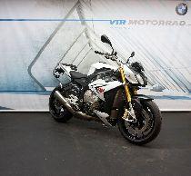 Töff kaufen BMW S 1000 R ABS *Mit Zubehör* Naked