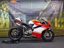 Töff kaufen DUCATI 1299 Superleggera ** Must Go-Preis - Deine Chance! - FIX Preis!*** Sport