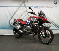 Töff kaufen BMW R 1200 GS Adventure ABS *MIT SCHRÄGLAGEN-ABS* Enduro