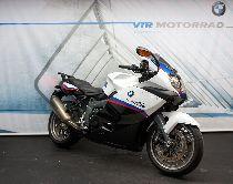 Motorrad kaufen Occasion BMW K 1300 S (sport)
