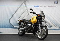 Motorrad kaufen Occasion BMW R 1150 GS (enduro)