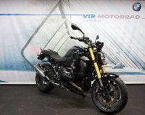 Töff kaufen BMW R 1200 R ABS *VTR Customs BLACK EDITION* Naked