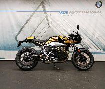 Töff kaufen BMW R nine T Racer ABS Option 719 **SOFORT VERFÜGBAR** Retro