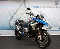 Töff kaufen BMW R 1200 GS ABS *STYLE RALLYE mit Sportfederung & ABS PRO* Enduro