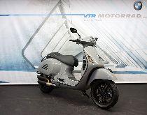 Töff kaufen PIAGGIO Vespa GTS 300 Super Custom Roller