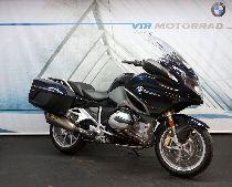 Töff kaufen BMW R 1200 RT ABS *Ex Demo-Fahrzeug mit VOLLAUSSTATTUNG & Akrapovic* Touring