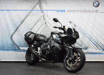 Töff kaufen BMW K 1300 R * inkl. AC Schnitzer Schalldämpfer * Naked