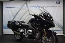 Töff kaufen BMW R 1200 RT ABS * Akrapovic & SOS call, Vollausst.* Touring