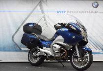 Acheter moto BMW R 1200 RT ABS inkl. Topcase und Navi Touring