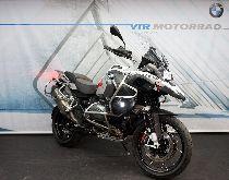 Töff kaufen BMW R 1200 GS Adventure ABS *Inkl. Akrapovic Sportschalldämpfer* Enduro