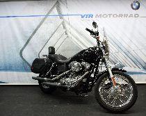 Töff kaufen HARLEY-DAVIDSON FXDCI 1450 Dyna Super Glide Custom Custom