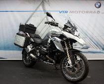 Töff kaufen BMW R 1200 GS ABS *UNTER 5`000 KM & KOFFERSYSTEM* Enduro