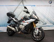 Töff kaufen BMW S 1000 XR ABS *Inkl. Topcase gross* Touring