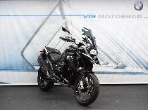 Töff kaufen BMW R 1200 GS ABS Triple Black Enduro