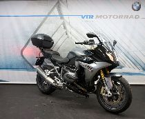 Töff kaufen BMW R 1200 RS ABS *Inkl. BMW Top Case* Touring