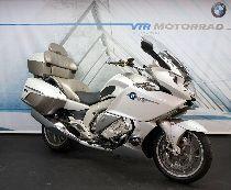 Töff kaufen BMW K 1600 GTL ABS Exclusive *Super Zustand* Touring