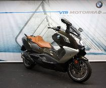 Töff kaufen BMW C 650 GT ABS *Demo Fahrzeug mit Vollausstattung* Roller