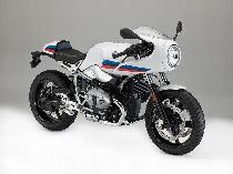 Töff kaufen BMW R nine T Racer ABS *Neufahrzeug 2017* Retro
