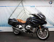 Töff kaufen BMW R 1200 RT ABS **SOFORT VERFÜGBAR** Touring