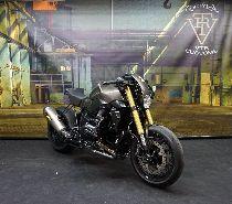 Töff kaufen BMW R 1200 R ABS *Radical Custom Bike** Naked