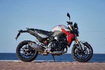 Motorrad kaufen Neufahrzeug BMW F 900 R (naked)