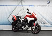 Motorrad kaufen Occasion MV AGUSTA Turismo Veloce Lusso 800 ABS (touring)