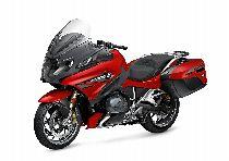 Motorrad kaufen Neufahrzeug BMW R 1250 RT (touring)