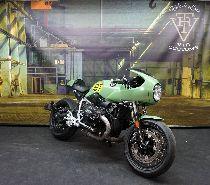 Töff kaufen BMW R nine T Racer ABS *VTR Customs* Retro