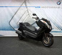 Töff kaufen HONDA NSS 300 A Forza **Mit Griffheizung) Roller