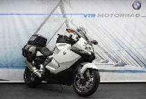 Töff kaufen BMW K 1300 S * inkl. Seitenkoffer * Sport