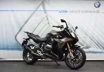 Töff kaufen BMW R 1200 RS ABS * inkl. Remus ESD * Touring