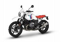 Töff kaufen BMW R nine T Urban G/S Sofort verfügbar!🔥 Retro