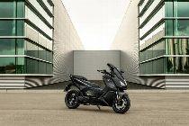 Töff kaufen BMW C evolution ABS Sofort verfügbar! Roller