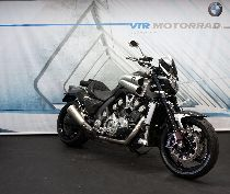 Töff kaufen YAMAHA VMX 1700 V-max ABS *Special Carbon Edition* Naked