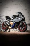 Töff kaufen BMW S 1000 RR ABS *SSR 10 by VTR Customs* Sport